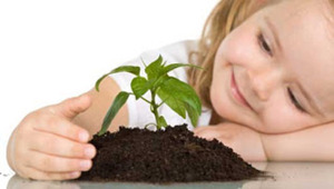 Green Projects for Kids