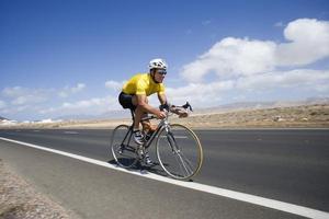 Biking for Better Environment