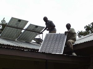 Off-Grid Solar Installations