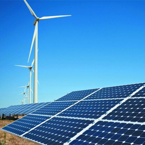 Alternate Energy Trends