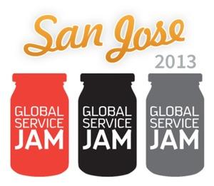 Global Service Jam 2013