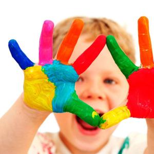Eco Friendly Kids Arts n Crafts