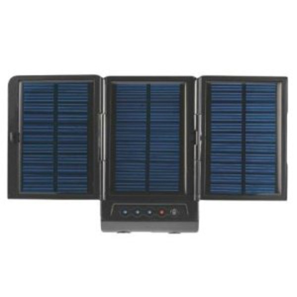 Energizer SP2000 Solar Charger for mobile phones, mp3 players etc