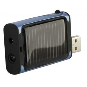 POWERplus Beetle - Solar flashlight/charger