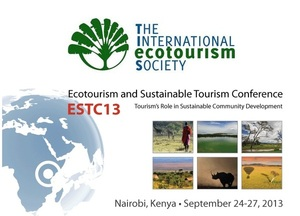 International Ecotourism Society @ecotravel - uniting conservation, communities, sustainable travel