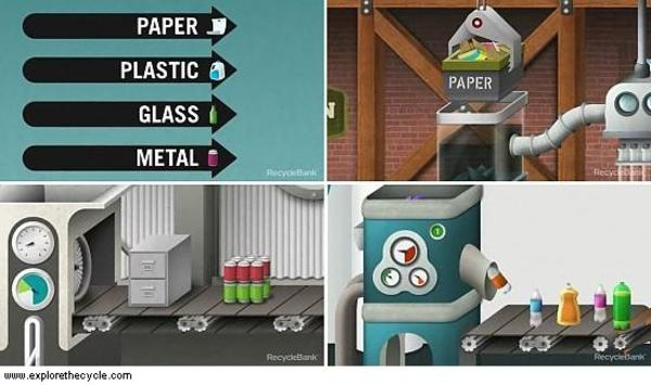 How Plastic gets Recycled via @Recyclebank