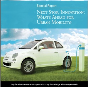 The next wave in sustainable transportation
