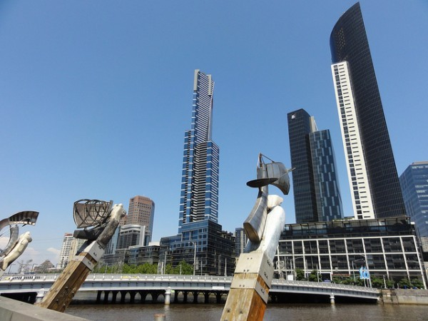 Melbourne Becomes World's Newest Carbon Neutral City | EarthTechling