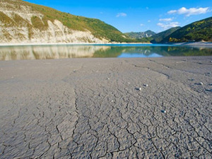 The Biggest Story of Our Lifetime is Water | Skoll World Forum