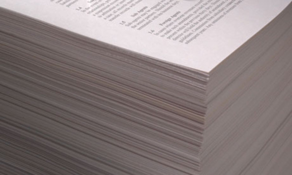 Is it better to use recycled paper or FSC-certified paper? via @guardian