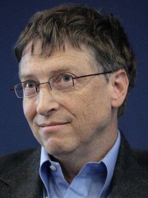 Bill Gates helps power up green battery maker