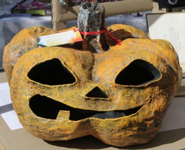 [Event] Mariposa County, CA- 2013 Recycled Craft Fair
