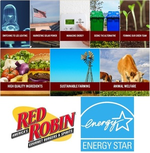 Red Robin Gourmet Burgers - a success story on energy efficiency with ENERGY STAR