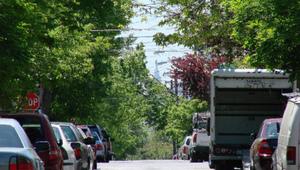 Another advantage of greener neighborhoods: Less crime via mnn.com