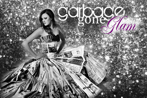 Garbage Gone Glam @GarbageGoneGlam - Clothing made from garbage