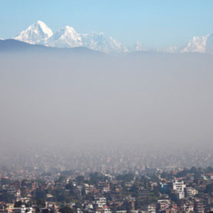 Organic Pollutants Now Accumulating in Himalayas and Tibetan Plateau: Scientific American