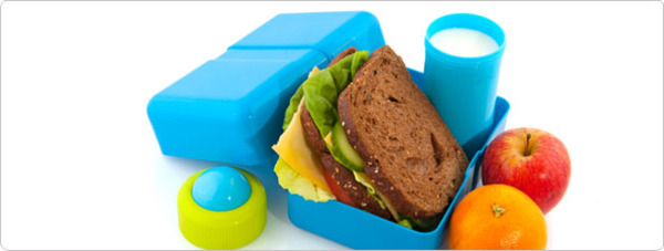 How to Pack a Green Lunch via @RecycleBank