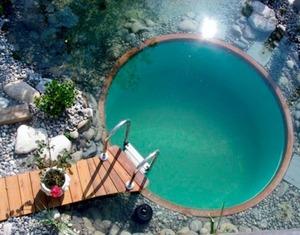 10 Eco-Friendly Natural Swimming Pools at Babble