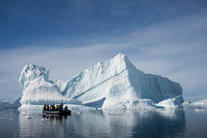Antarctic ice tells conflicting story about climate change's role in big melt via @CSMonitor