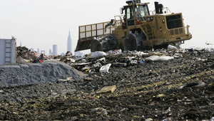 Energy from Waste Can Help Curb Greenhouse Gas Emissions via @amprog