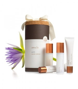 Amala skincare - natural beauty