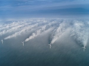 Denmark gets 25% of its electricity from windpower plans for 50% by 2020 via @Forbes