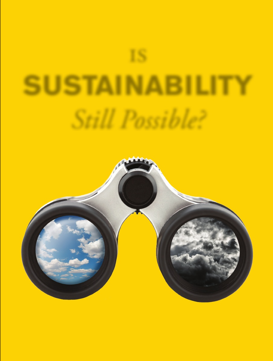 State of the World 2013: Is Sustainability Still Possible? Preview Edition