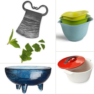 Reduce, Reuse, and Recycle With 8 Restored Kitchen Items via yumsugar