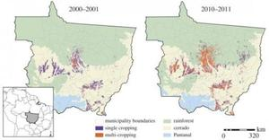 For development in Brazil, two crops are better than one via @BrownUniversity
