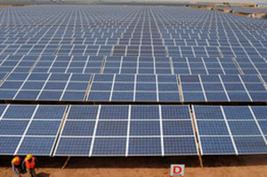 India Plans Subsidies to Boost Solar-Power Sector via @wsj