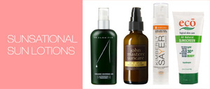 Futurenatural - the organic beauty products online store