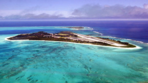 We may be waving goodbye to Pacific island nations sooner than we thought