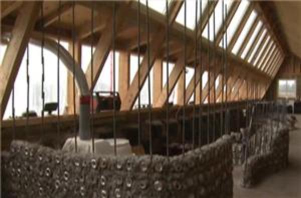 Canadian couple builds ultimate eco home via @AJEnglish