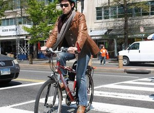 13 Reasons You Should Start Biking To Work via @BIYourMoney