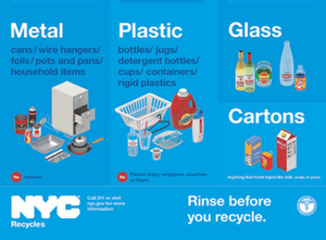 Staten Islanders can now recycle all types of rigid plastics  | SILive.com