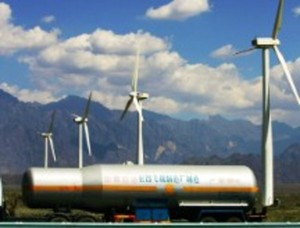 China trounces U.S. in green energy investments via @CNNMoney