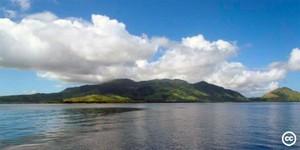 Sea level rise forces Fiji villages to relocate via @tcktcktck