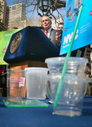 City Expands Recycling Program to Include Hard Plastics via @NYTimes