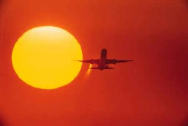Reducing emissions from the aviation sector - Policies - Climate Action - European Commission