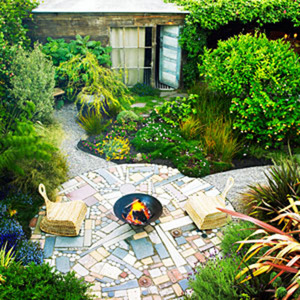 Sustainable Design for Your Garden