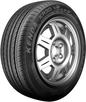 Kenda Launches First Eco-Friendly Radial - VezdaEco