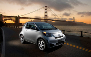 14 Most Fuel Efficient Cars, 2012-Kiplinger