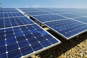 solar purchase obligation in setting up solar plant | @businessline