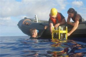 Exploring the saltiness of the ocean to study climate change via  sciencedaily