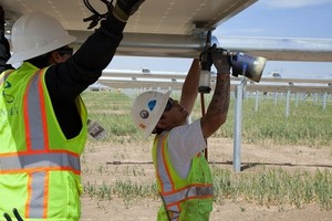 World's Biggest Solar PV Projects Under Way In SoCal | EarthTechling