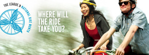 May is National Bike Month | League of American Bicyclists
