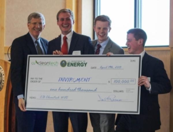 Celebrating The Next Generation of Energy Entrepreneurs via @Energy