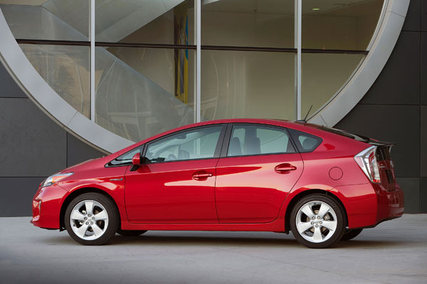 The 10 Greenest Cars to Buy in 2013 via thefiscaltimes