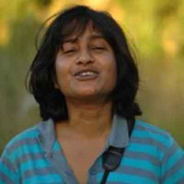 Indian hornbill conservator Aparajita Datta wins Green Oscar - via -dna