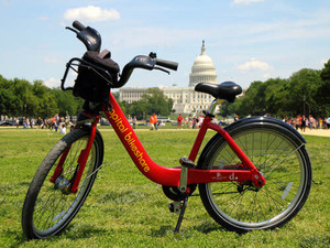 Bike-Sharing Programs Hit the Streets in Over 500 Cities Worldwide via @sustainablog